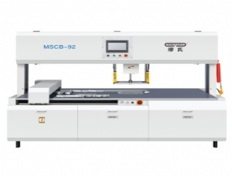 MSCB-92 Series Automatic Sreipping Machine